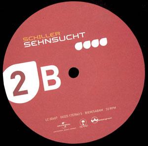 Schiller - Sehnsucht (Neue Version)